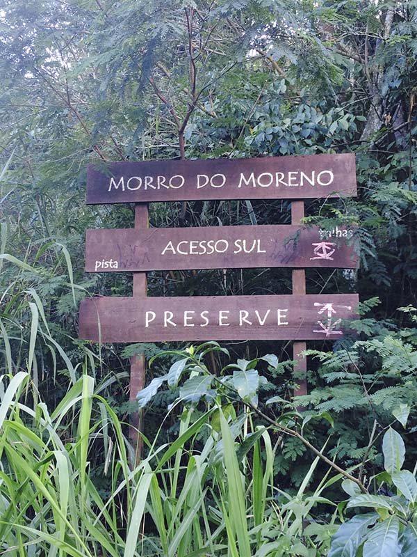 Morro Moreno