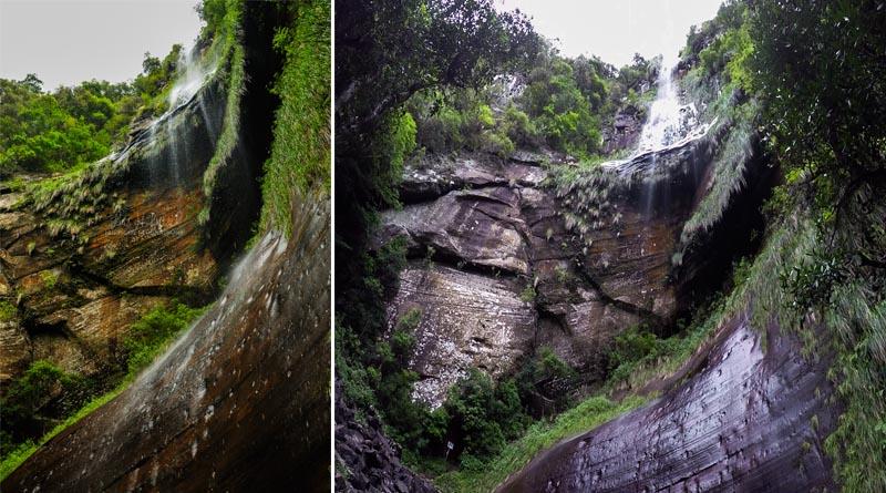 Cachoeira da Neve