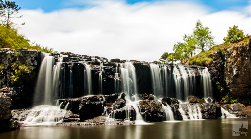 Cascata da Barrinha