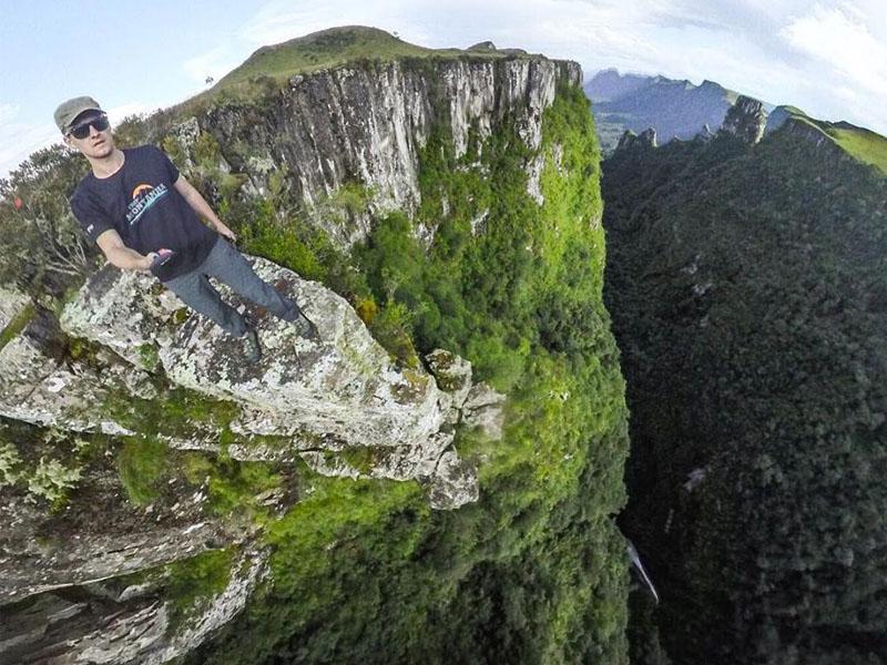 Trip Montanha - Sul do Brasil