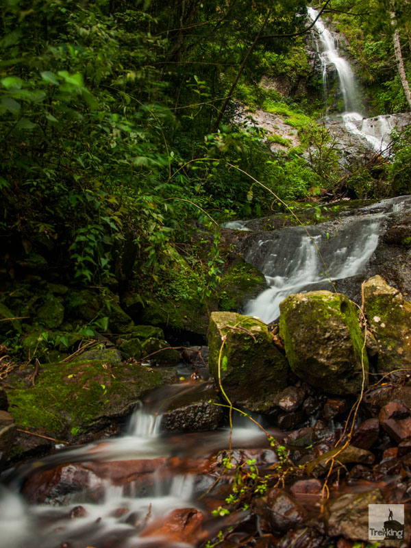 Cachoeira do Rio Bello