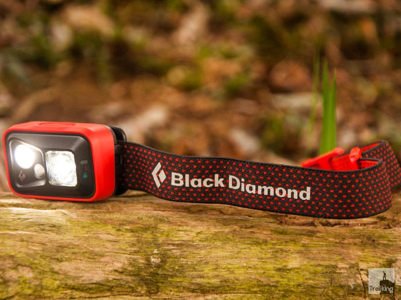 Lanterna Black Diamond
