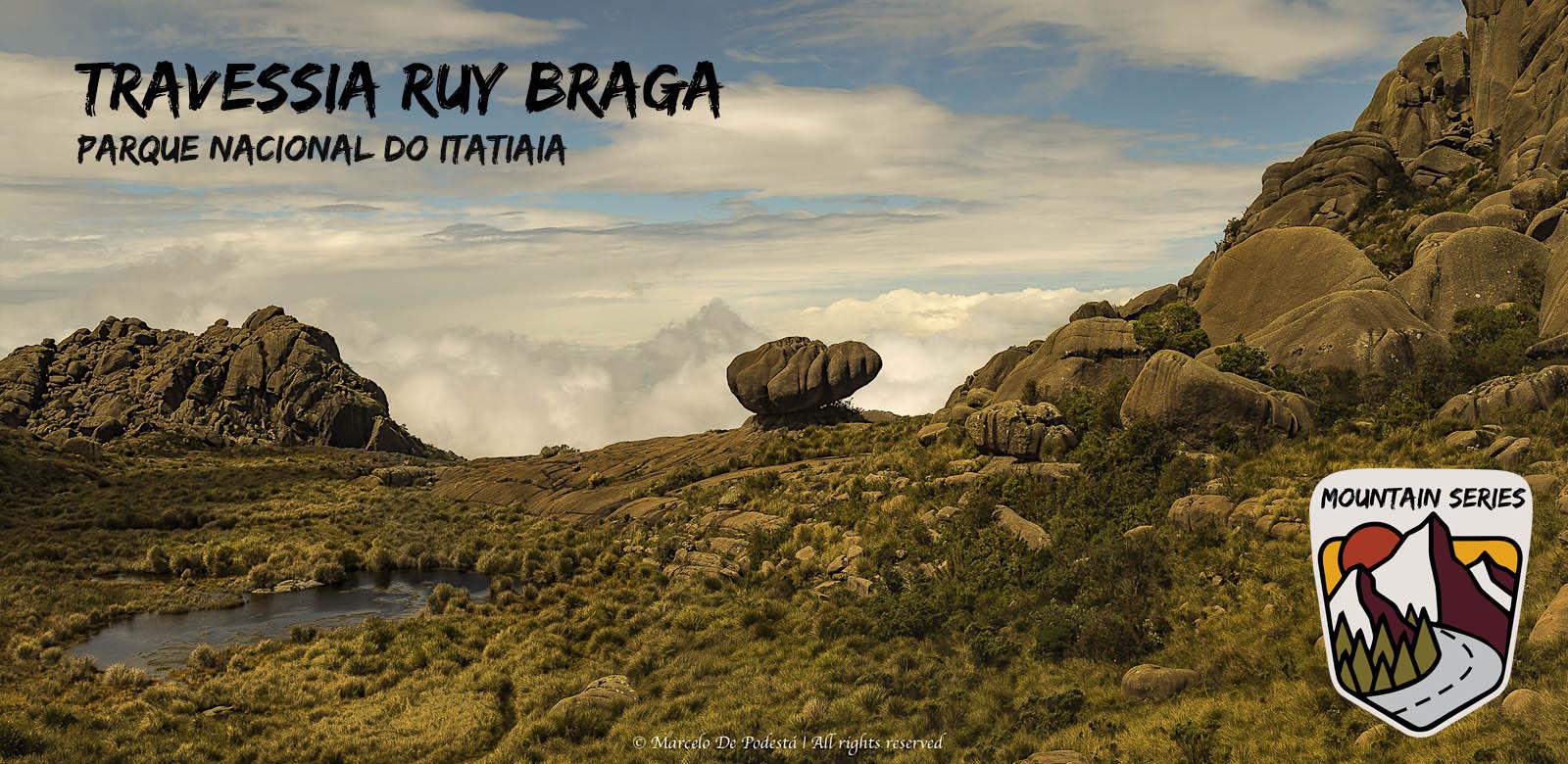 Parque Nacional do Itatiaia