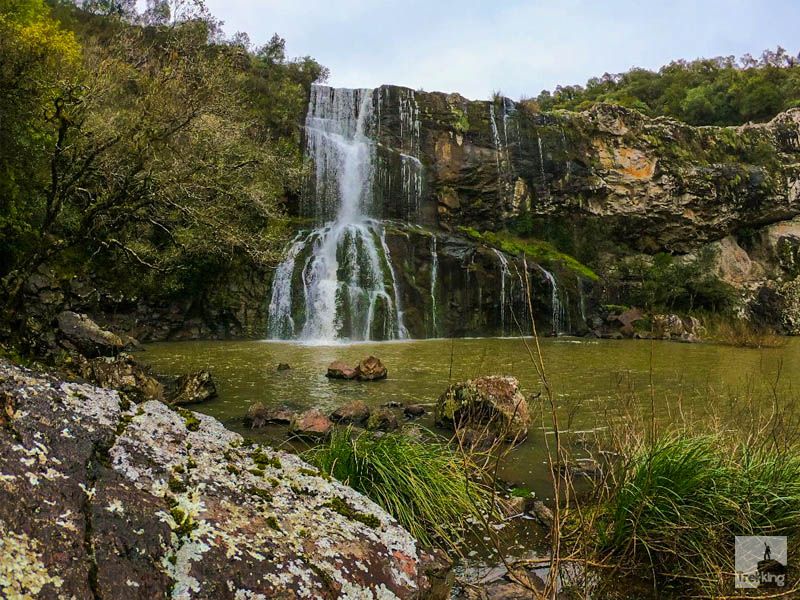 Cachoeira Princesa dos Campos