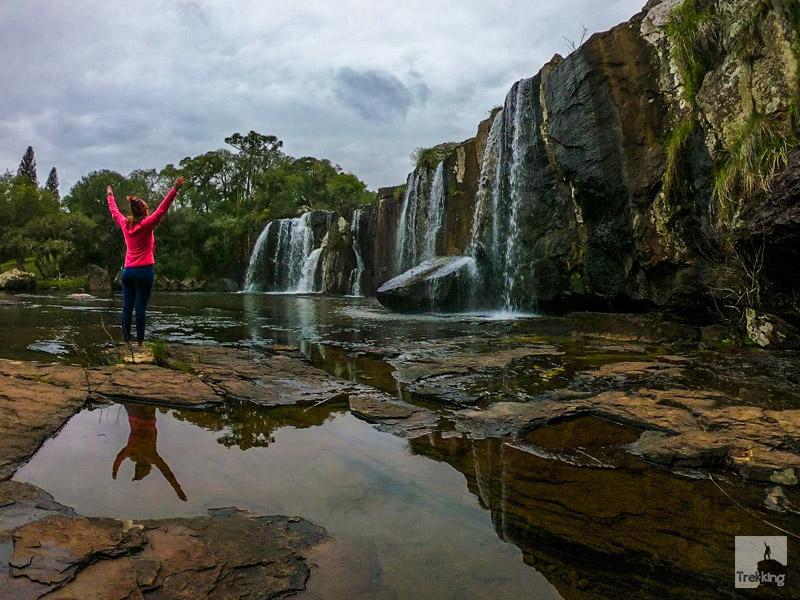 Cachoeira da Princesinha