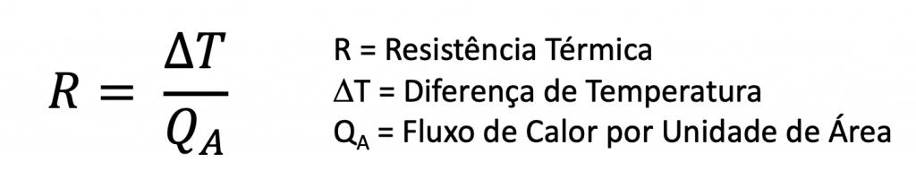 cálculo Valor R