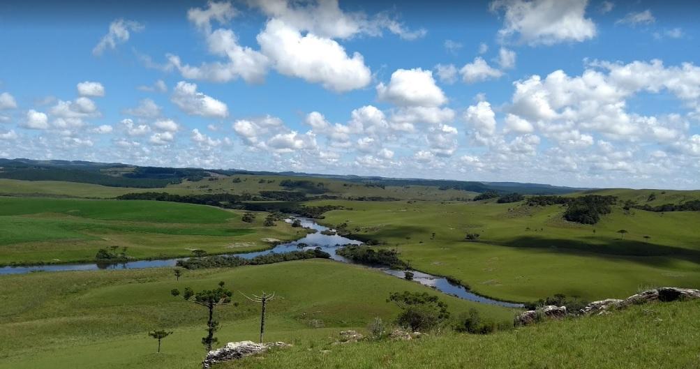 Rio Tainhas