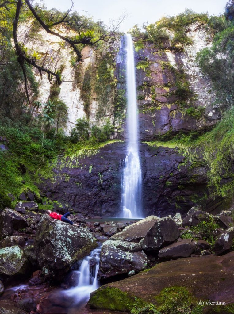 cascata Forqueta - Maquiné