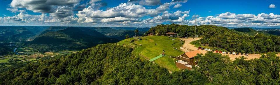 Ninho das Águias é palco da 2ª etapa do CTM 2020 - Nova Petrópolis/RS