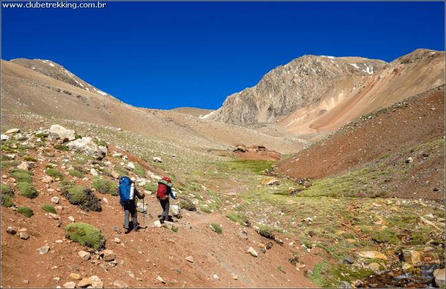 Cerro Mercedário