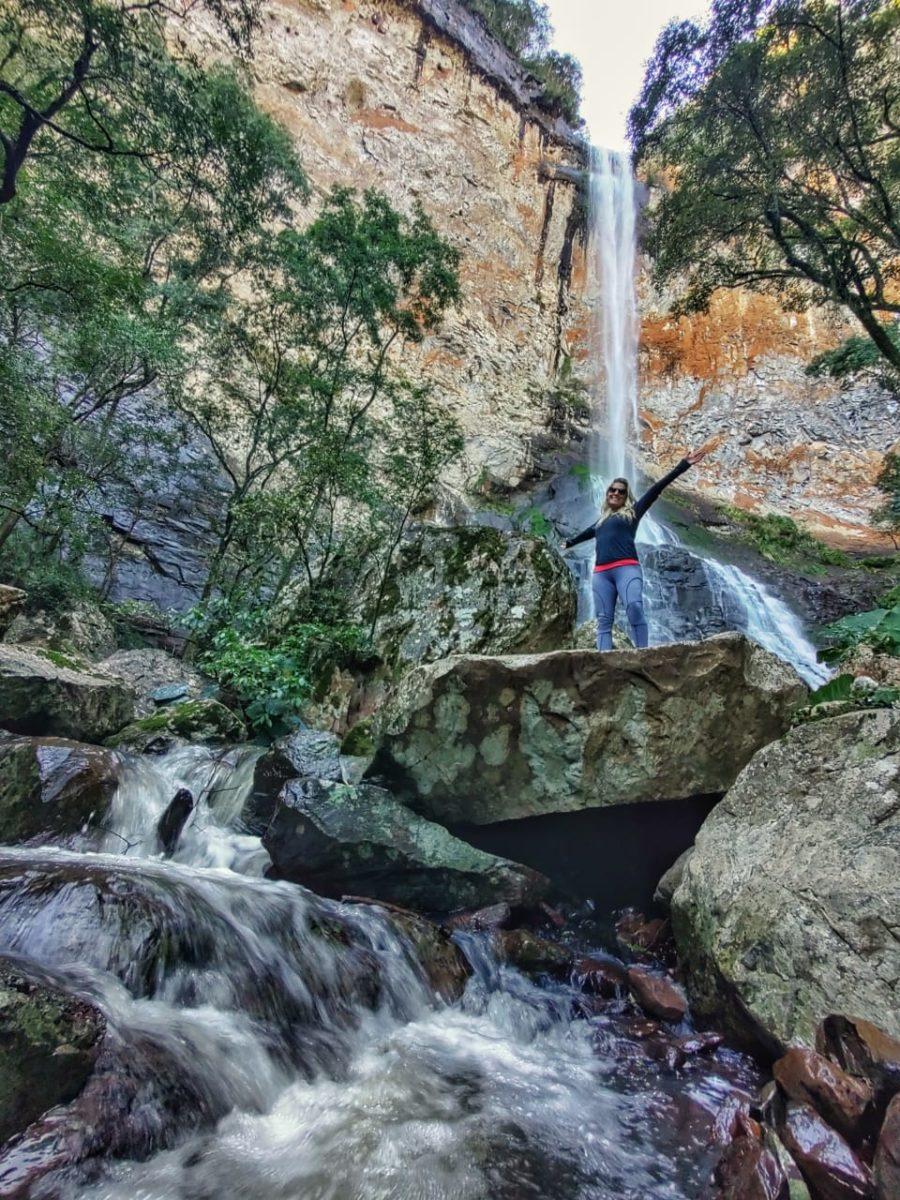 Cachoeira Salto Escondido (Em breve)