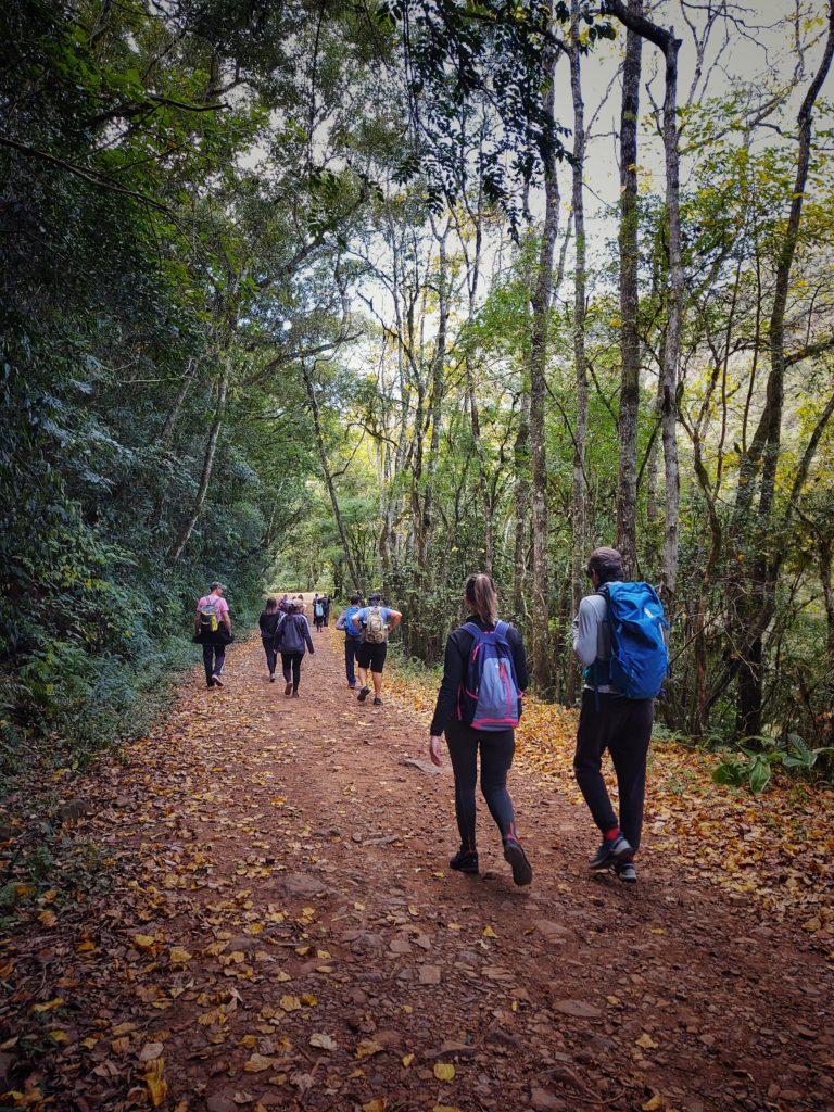 O TrekkingRS em Movimento visa atender TODAS as pessoas