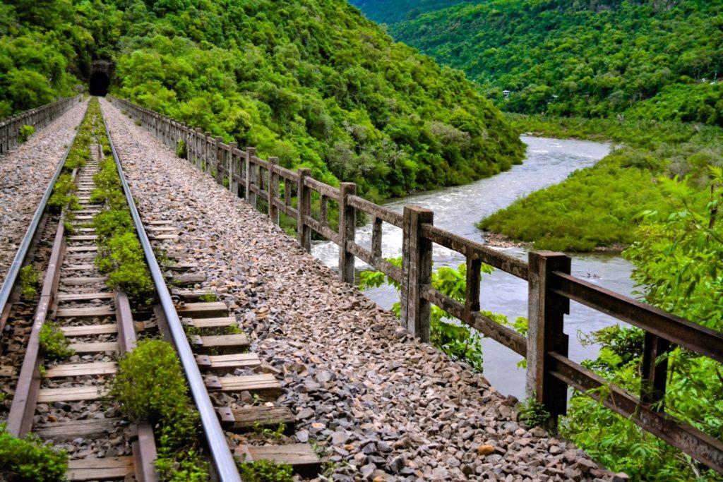 ponte do TPS