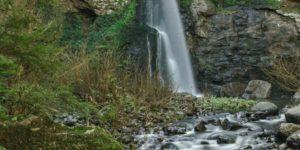 Cascata Forromeco