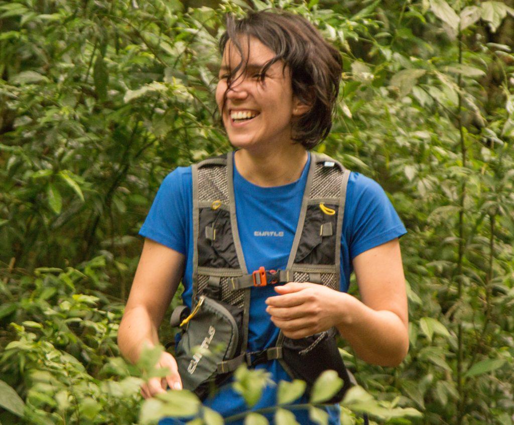 Atleta Curtlo BR - Jasmine Benato